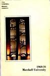 General Undergraduate Catalog, 1969-1970