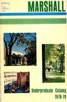 General Undergraduate Catalog, 1978-1979