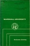 Graduate Catalog, 1974-1975