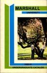 General Undergraduate Catalog, 1980-1981