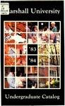 General Undergraduate Catalog, 1983-1984