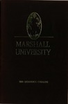 Graduate Catalog, 1991-1992