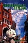 General Undergraduate Catalog, 2001-2003
