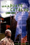 Graduate Catalog, 2000-2002