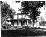 C & O Hospital building, White Sulphur Springs, WVa., 1943
