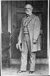 Robert E. Lee in Richmond, Va., after the surrender, 1865