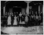 Guyandotte, W.Va., probably the Guyandotte school, ca. 1908