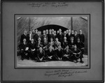 Guyandotte, W.Va., Methodist Church North, men's Bible Class, 1915