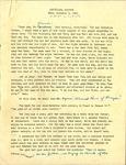04. Radio Addresses by Melville Homer Cummings and Robert H. Ellison