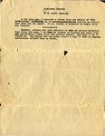 05. Newspaper Columns by Melville Homer Cummings and Robert H. Ellison