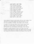 13. Poems Not By Cummings