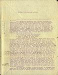 Series II(a). Sermons. Folder 7. Sermons, n.d.