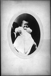Curtis Baxter at age 6 months, Ravenswood, W.Va., 1906
