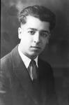Curtis Baxter, ca. 1925