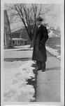Curtis Baxter, Glenville, W.Va., Mar. 15, 1931