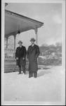 Curtis Baxter, (right), Glenville, W.Va., Mar. 15, 1931