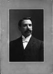 Rev. J. Frank Baxter, Ravenswood, W.Va., ca. 1900