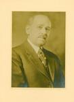 Rev. J. Frank Baxter, W.Va., ca. 1930