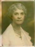 Mrs. J. Frank Baxter, ca. 1920