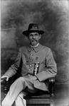 Unidentified Confederate veteran, ca. 1917