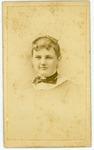 Unidentified female, ca. 1860's