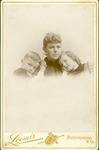 Unidentified group, ca. 1890