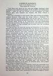 Crisis of Authority by Robert Earl Cushman