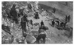WWI view of Battle of Mount Grappa, Italy, July1918
