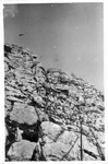 WWI: War in the mountains near de Asiago, May 1918