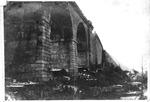 WWI:Stone bridge near Trieste,, Aug. 1918