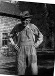 Joseph Dempsey Copley, ca. 1950's