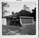 Graves in Hatton Cemetery, Wayne Co.,WV