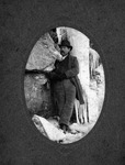 Photographer Thomas Luther, ca. 1890's