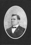 Burwell Luther, ballad singer, ca. 1890's