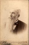 Ira J. McGinnis, Judge of 8th WV Circuit dated May 14, 1888