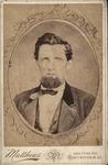 Purported to be of Lt. Col. William Leander Graham, 16th Va. Cavalry, CSA