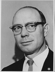 """Hershel W. """"Woody"""" Williams, Congressional Medal of Honor recipient, 1970"""