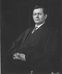 WV Supreme Court Judge Haymond Maxwell, ca. 1940's