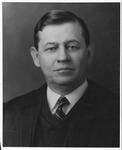 WV Supreme Court Judge Haymond Maxwell, Dec. 1940