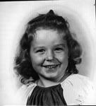 Karen Mauk, Oct. 1954