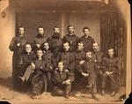 GAR group of ex-Union Civil War soldiers