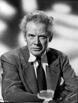 P/R photo of Charles Bickford, actor, ca. 1949,