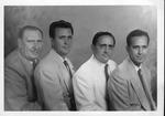 T. H. Willey, Melitino Martinez, Benito Rodriquez, Estevio Garcia