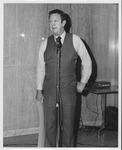 William S. Ritchie, Jr., WV Dept. of Highways Commissioner, 1968,