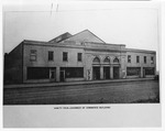 Old Vanity Fair building, Huntington Chamber of Commerce, 625 4th Ave, 1921
