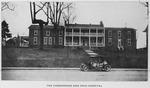 C&O Railroad Hospital, Huntington, WV, ca. 1920's