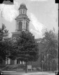 First Congregational Church, Huntington, WV