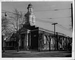 First Congregational Church, Huntington, WV, 1957