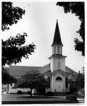 Guyandotte Methodist Church, Guyandotte, WV, 1964