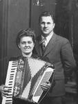 Rev. & Mrs. Maurice Finger, Lincolnton, N.C